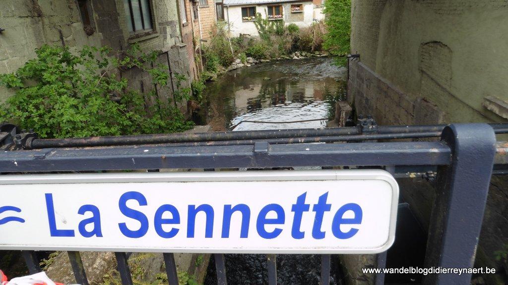 de Sennette in Ronquières