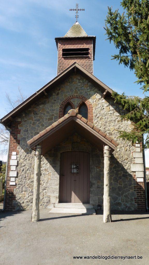 Chapelle N-D aux Cailloux