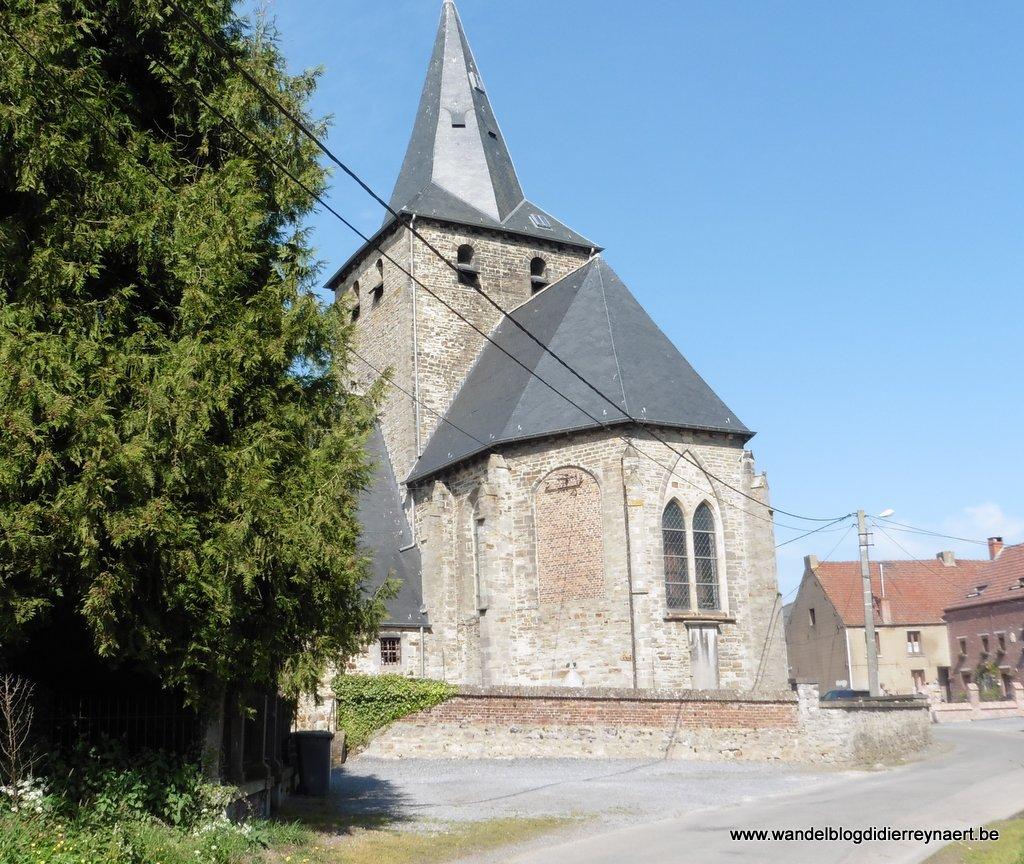 Kerkje Chaussée-Notre-Dame