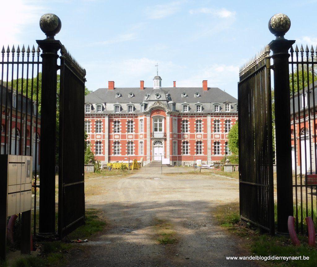 Chateau de Thoricourt
