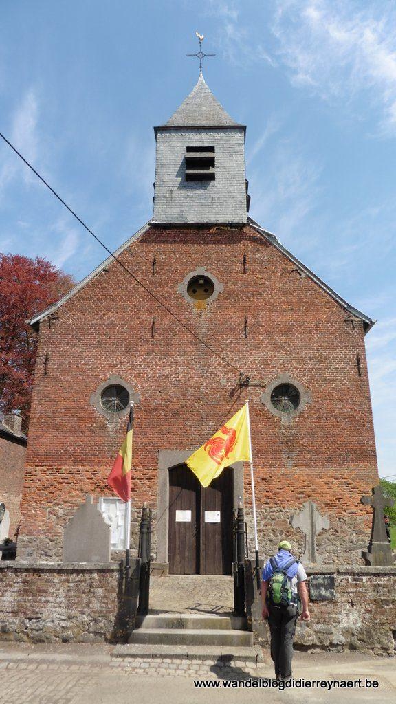 Kerkje van Fouleng