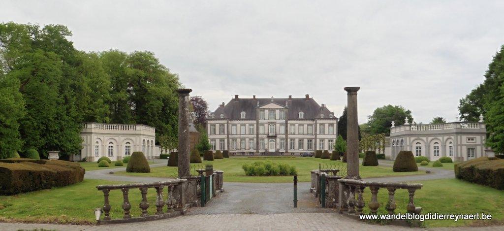 Kasteel van Attre