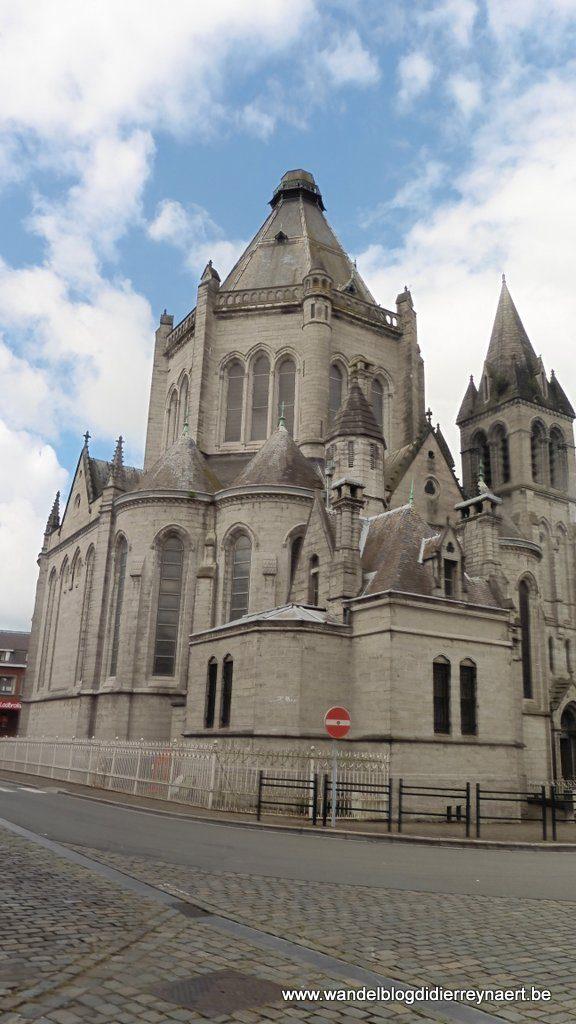 Basiliek van Bon-Secours