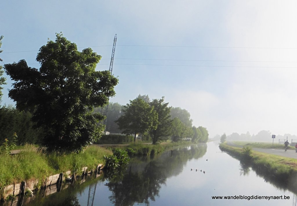 Canal d'Audruicq