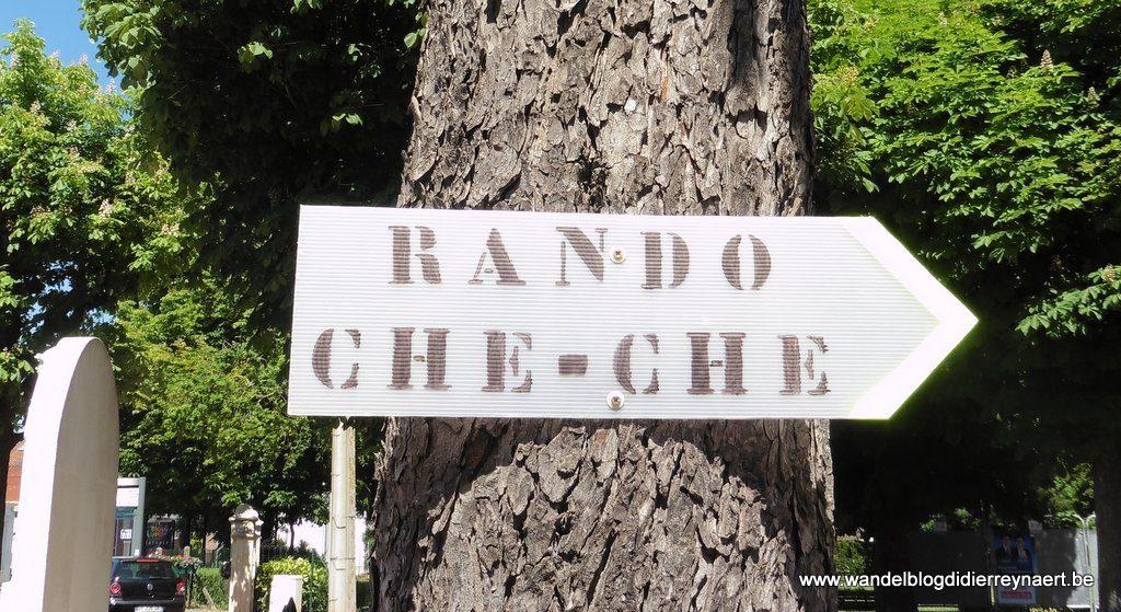 Rando Che-Che in Audruicq