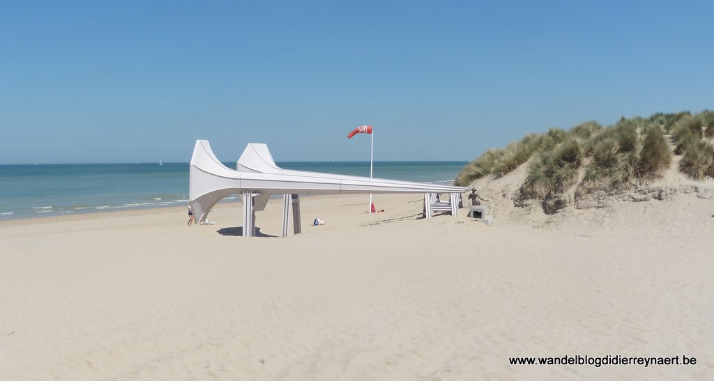 """""""I can hear it"""" Westende"""