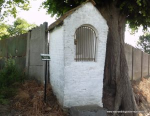 Kapelletje in Bruyelle