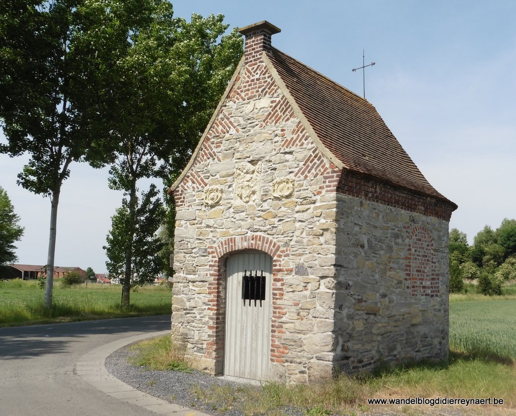 Chapelle Saint-Joseph Jollain-Merlin