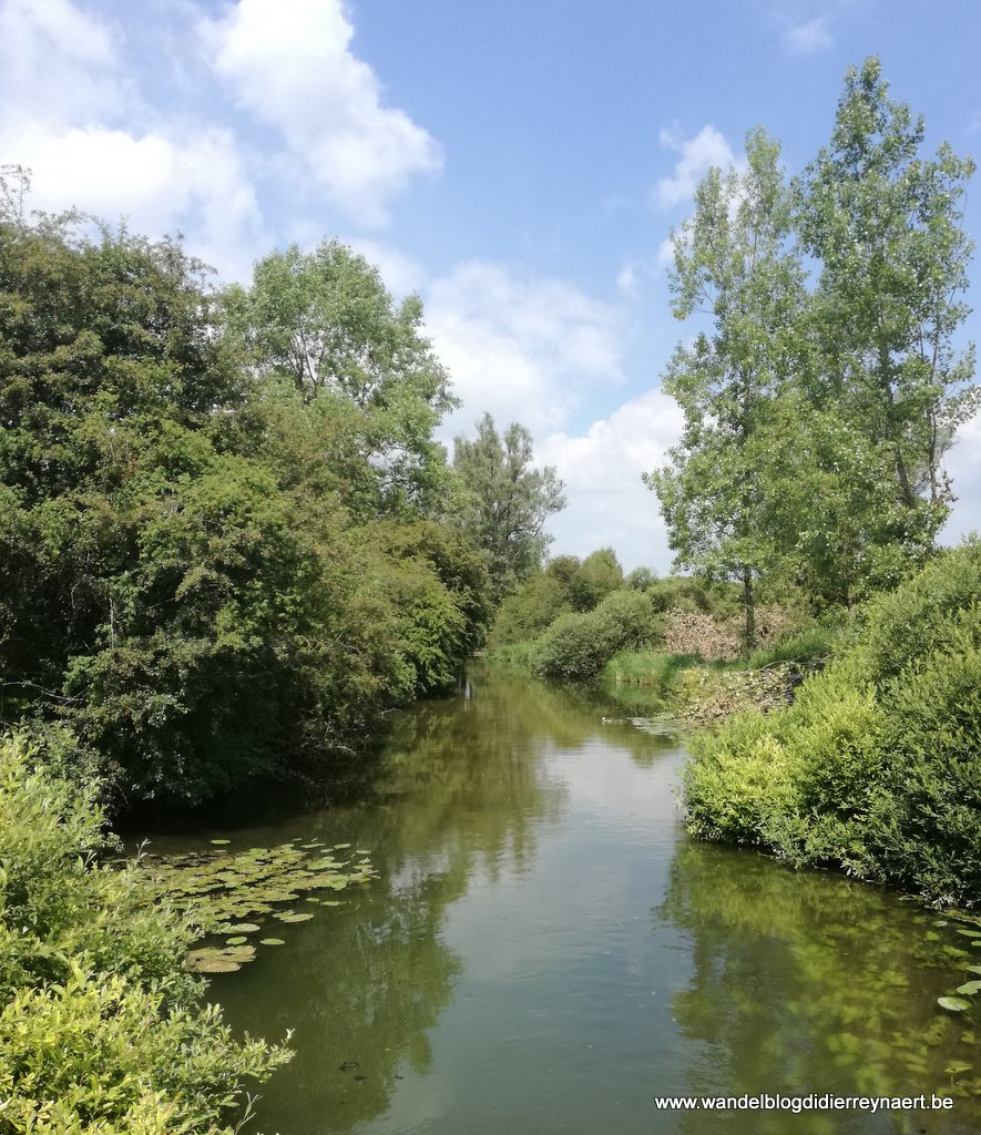 17 juni 2017: Montigny-en-Ostrévent – Lécluse (FR) (GR121) (30 km)