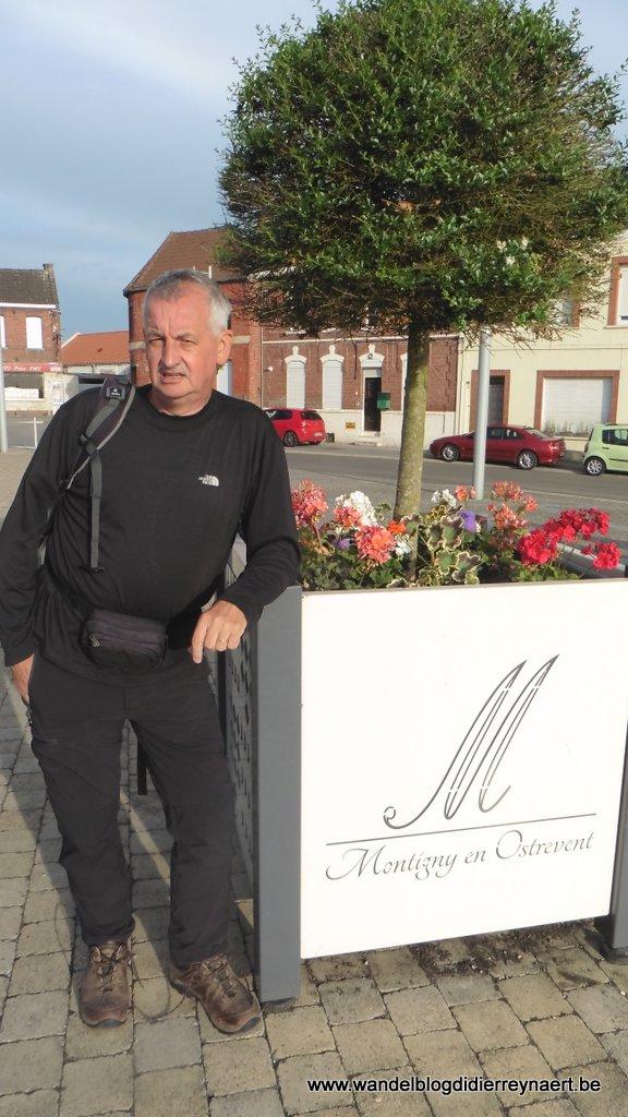 ondergetekende in Montigny-en-Ostréven