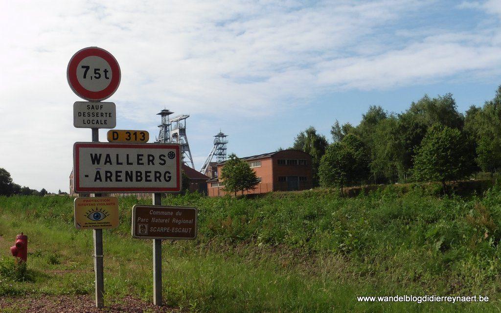 mijnsite Wallers-Arenberg