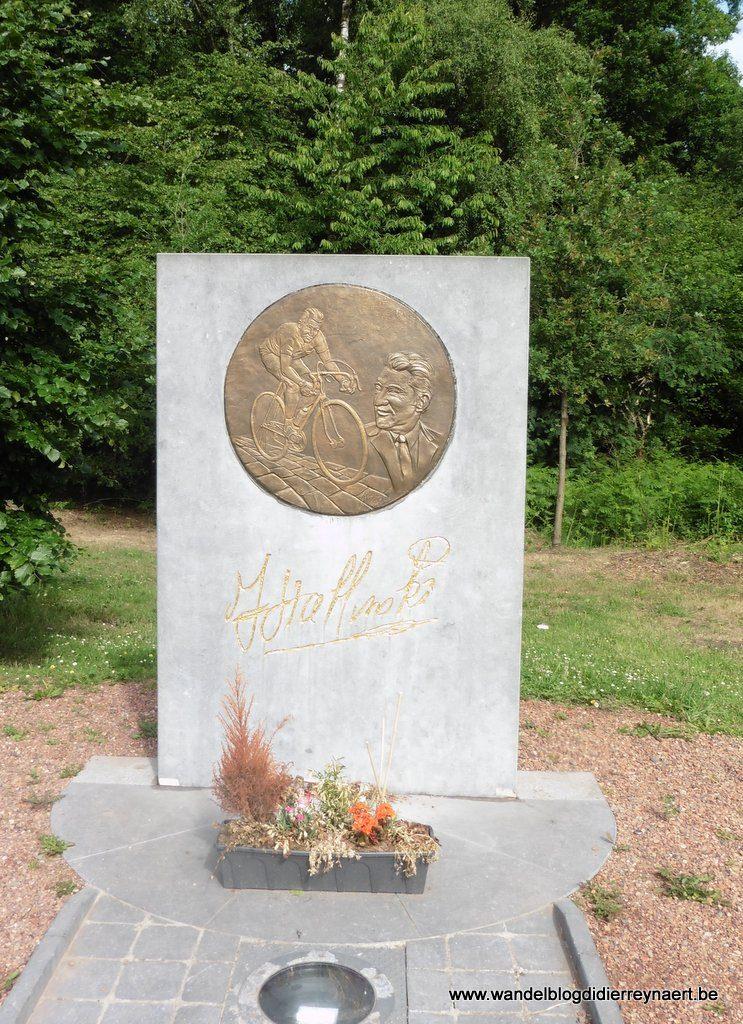 Gedenksteen Jean Stablinski
