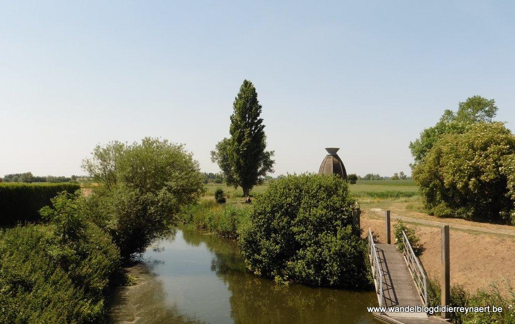 De Ijzer in Roesbrugge