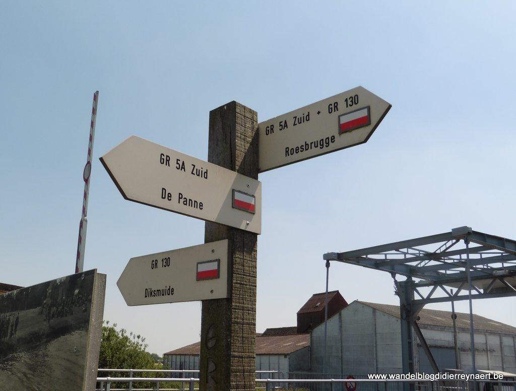 14 juni 2017: Westvleteren (25 km)