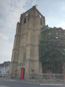 Kerk van Wormhout