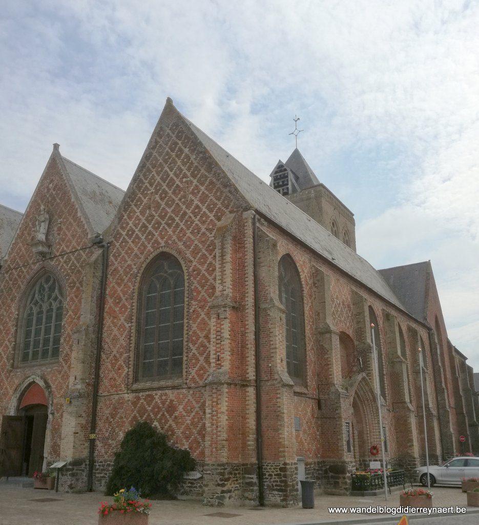 Kerk van Esquelbecq