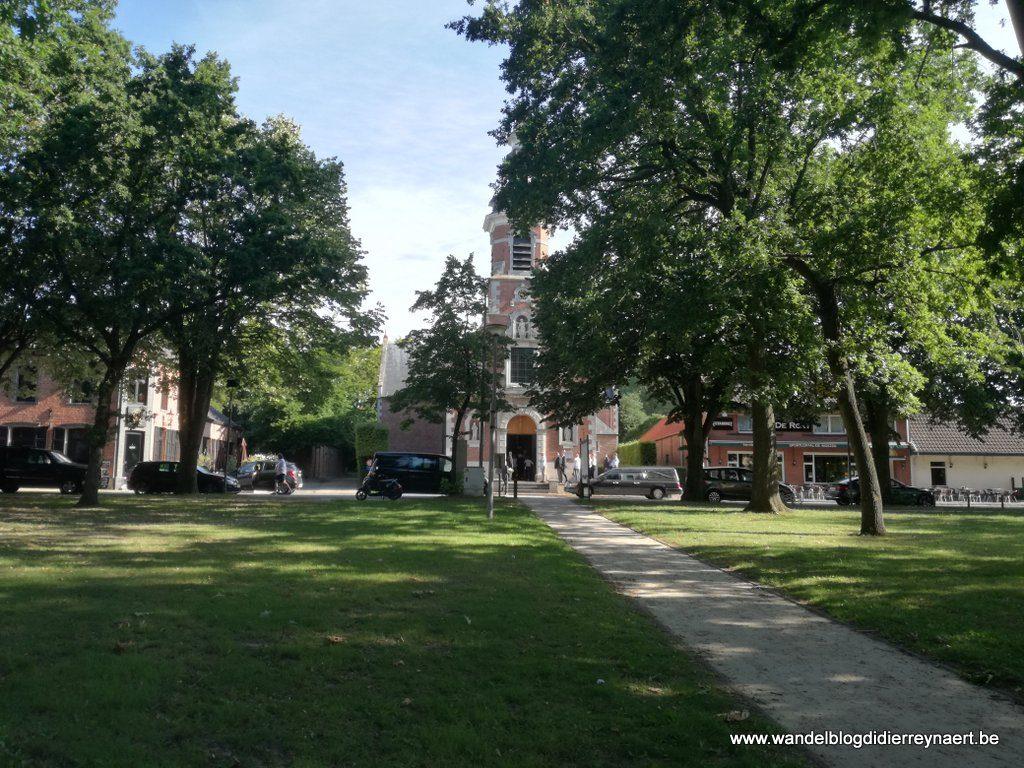 Sint-Rochuskerk Sombeke
