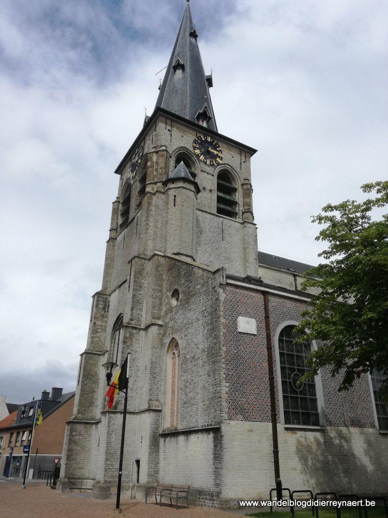 Onze-Lieve-Vrouwkerk van Waasmunster