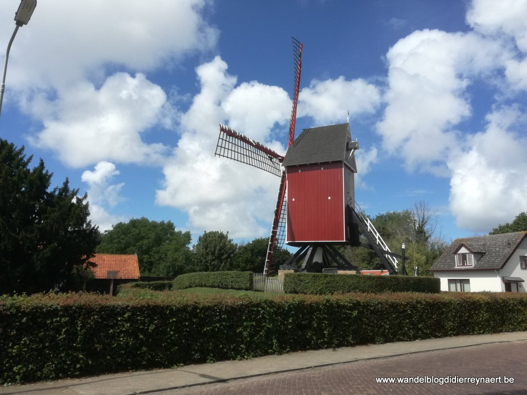 Molen Retranchement