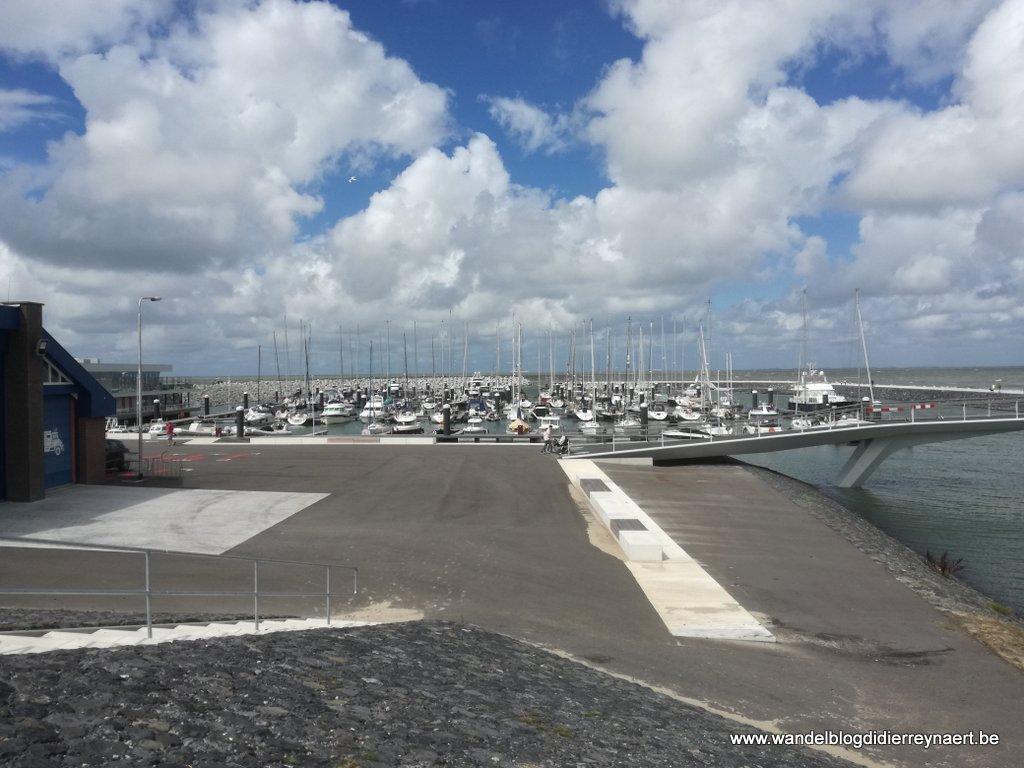 Jachthaven Cadzand