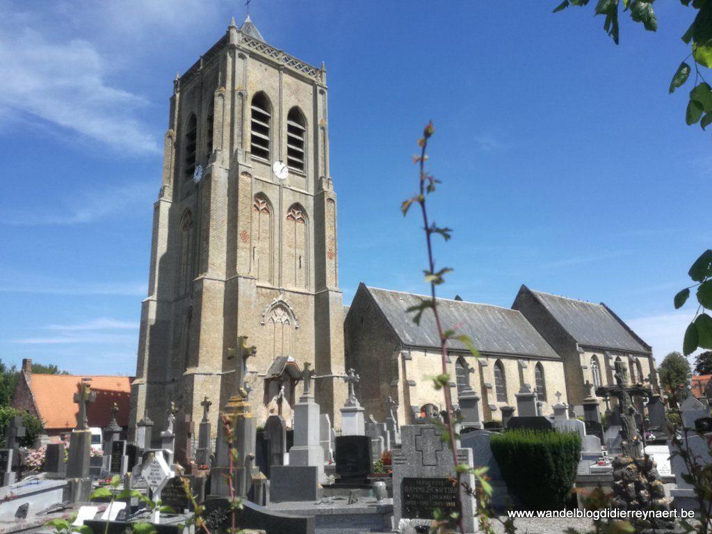 kerk van Rubrouck