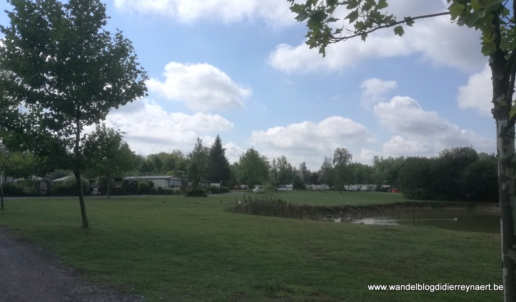 Camping des Poteries