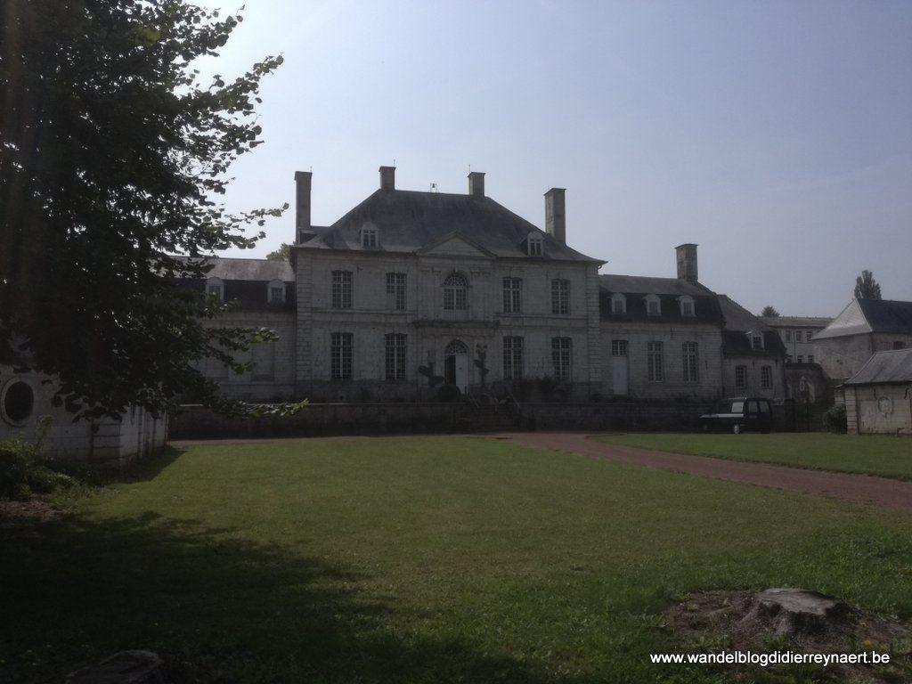 Château de Clairefontaine in Duisans