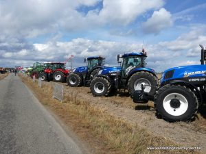 Foire Agricole in Pottes