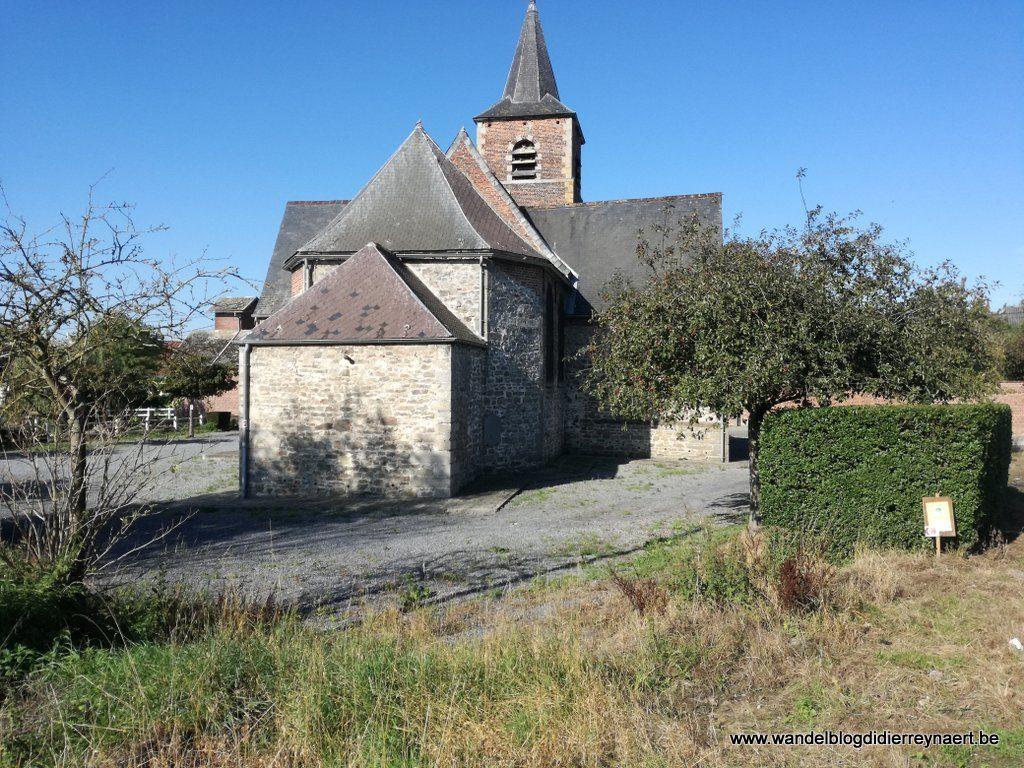 Kerkje van Baugnies