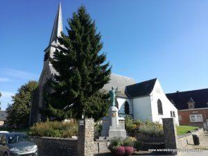 kerk van Vezon