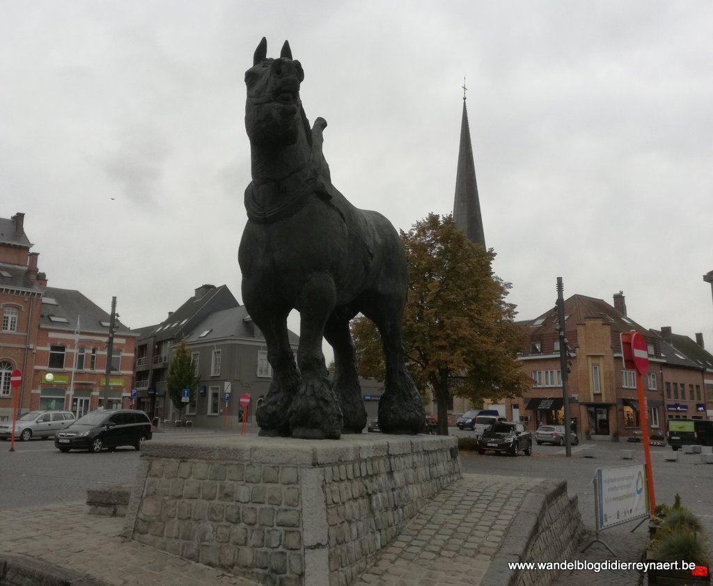 Prins- de trots van Brabant Sint-Kwintens-Lennik