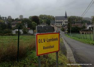 OLV- Lombeek