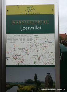 wandelnetwerk Ijzervallei
