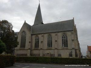 Kerk van Krombeke