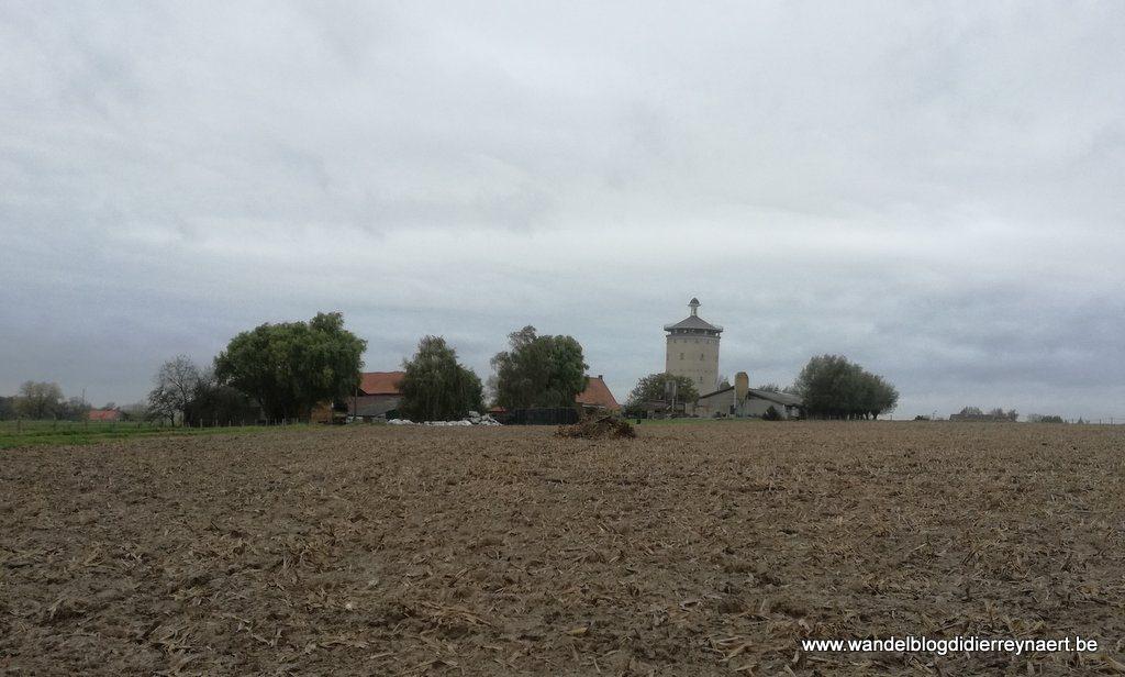 watertoren Gullegem