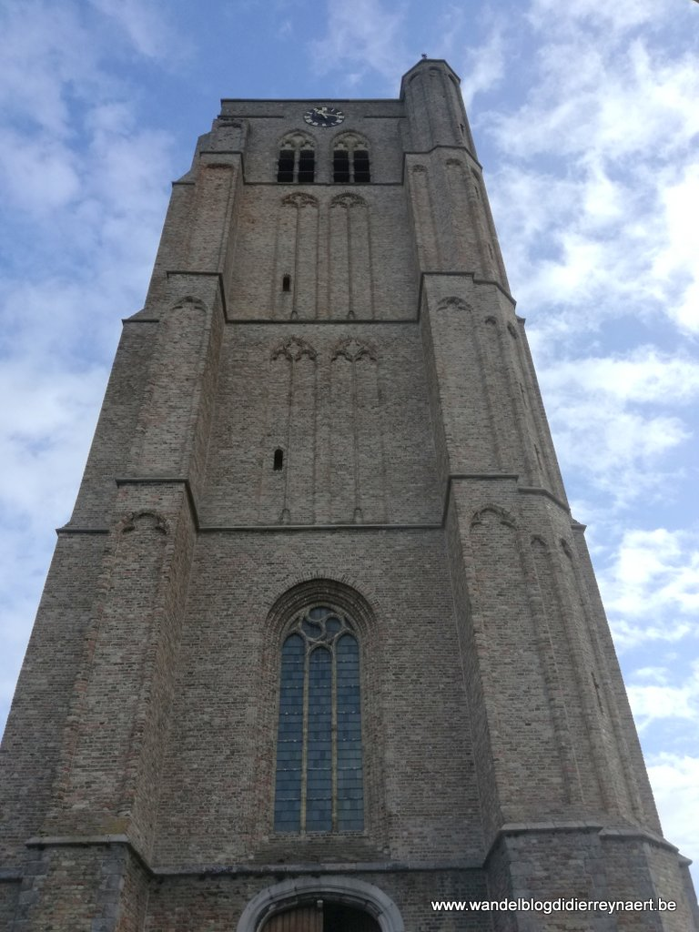 kerktoren Esen