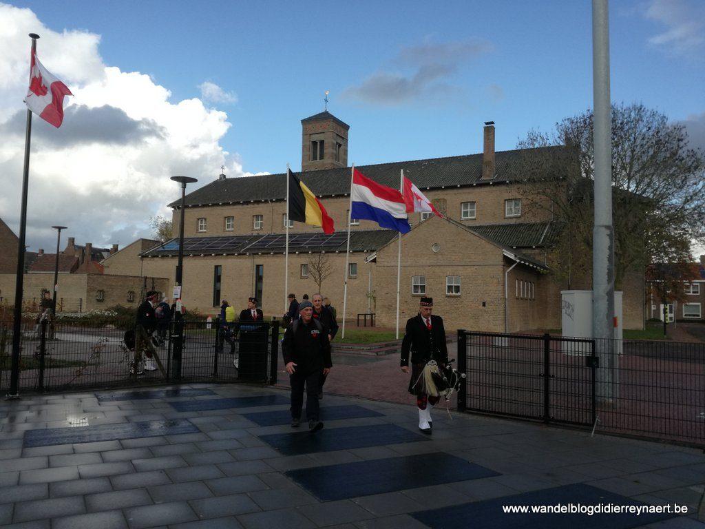 Sint-Eligiuskerk Oostburg