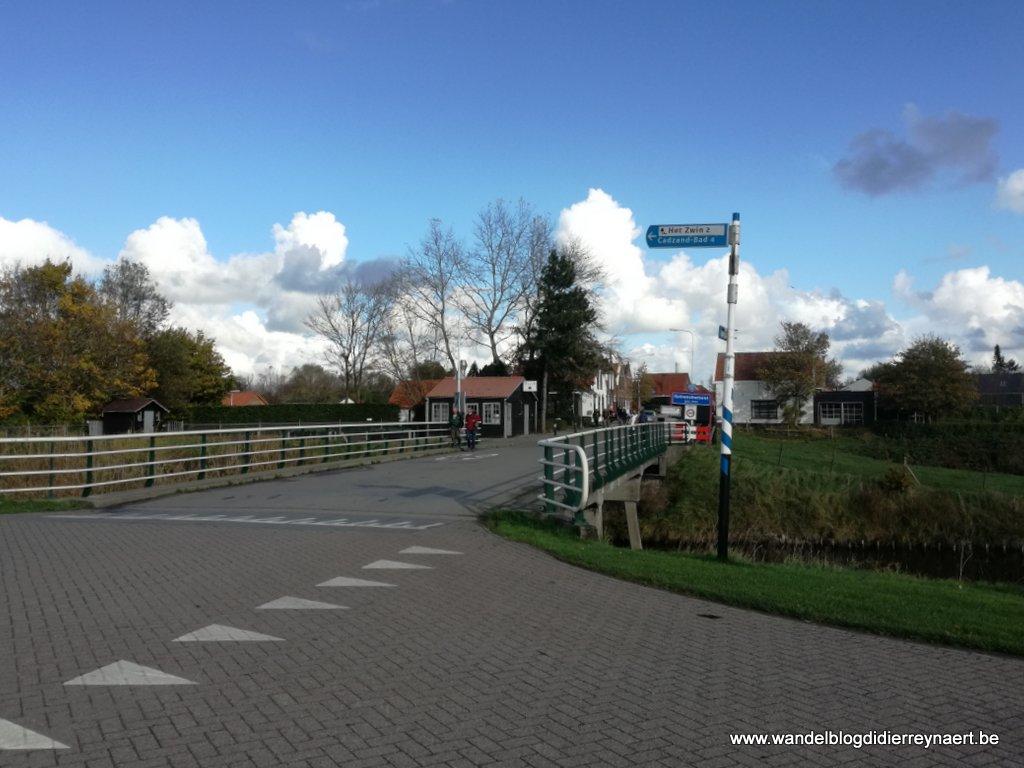 Hickmanbrug Retranchement