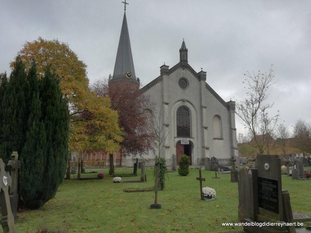 kerk van Sinaai