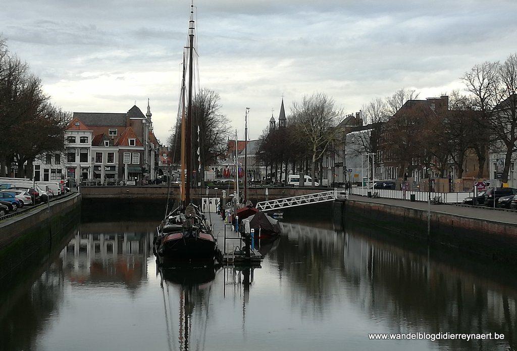 Museumhaven Zierikzee