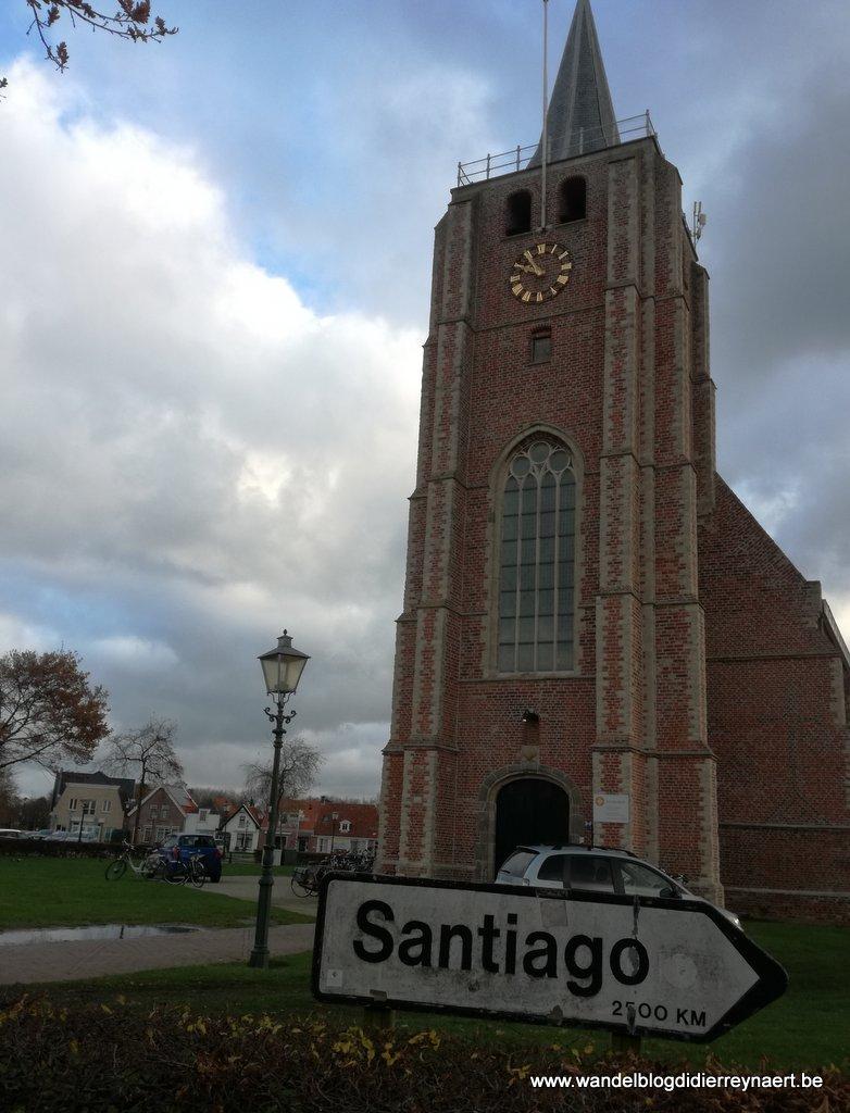 Kerkje van Renesse