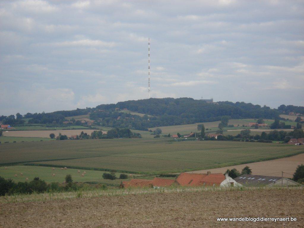 1 september 2007: Westouter (34 km)