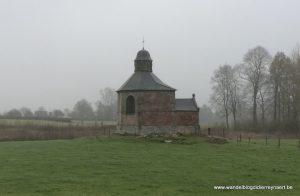 Chapelle Saint-Georges Briffoeil
