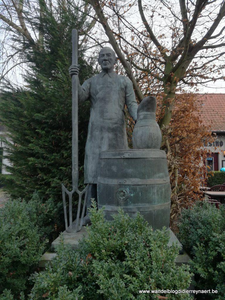 """""""de Brouwer"""" in Dikkele"""