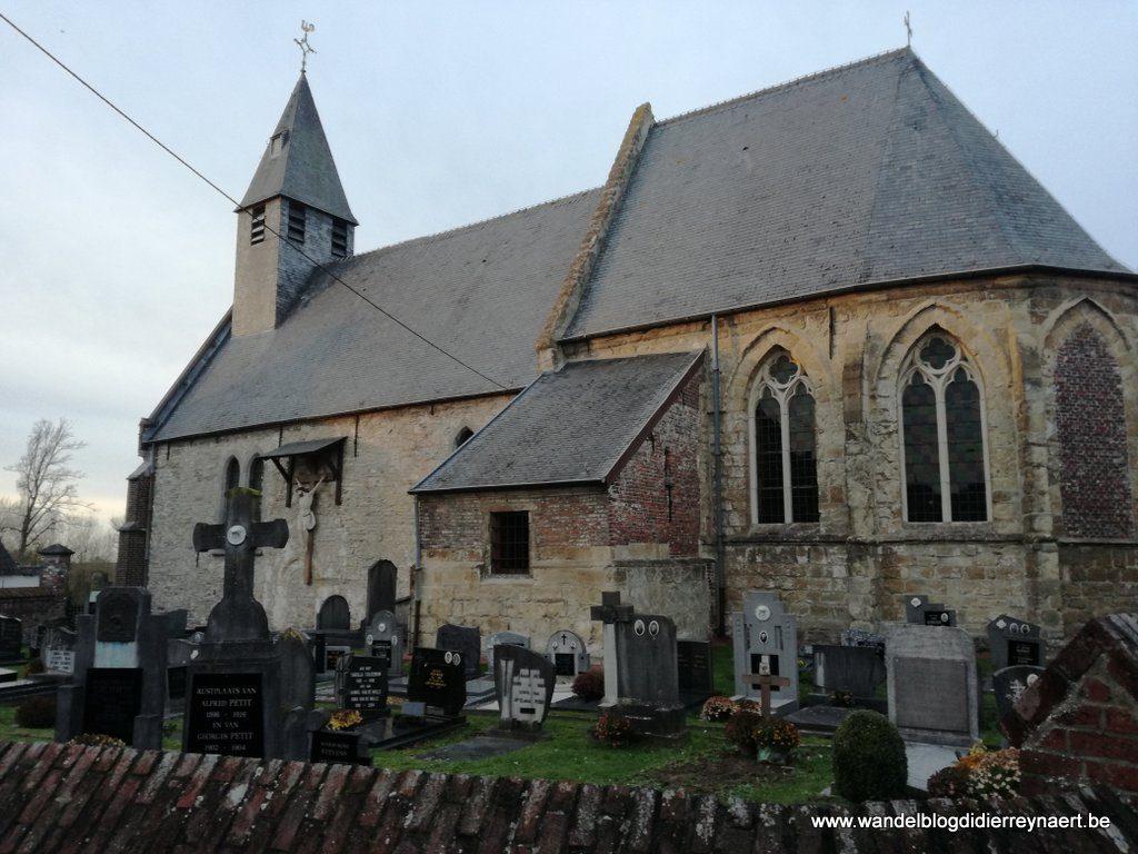 Sint-Gengulphuskerk Paulatem