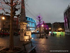 Kapellemarkt Brussel