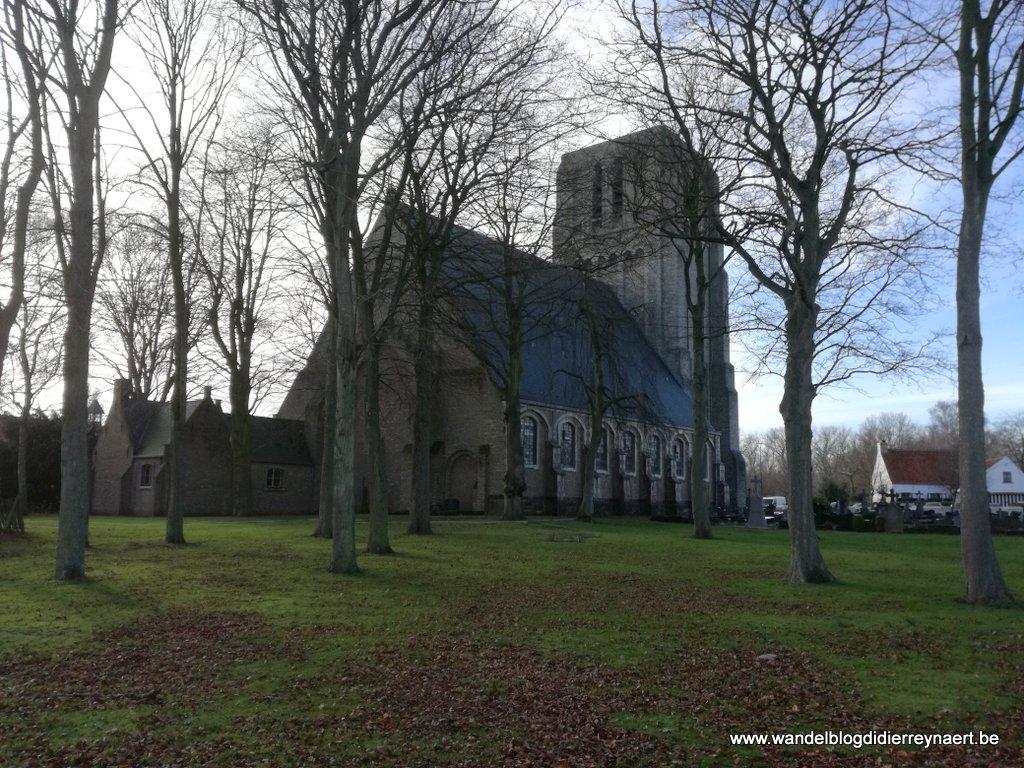 Kerk van Oostkerke