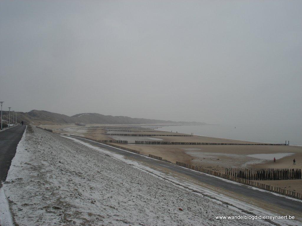 13 februari 2010: Vlissingen (Nl) (30 km)