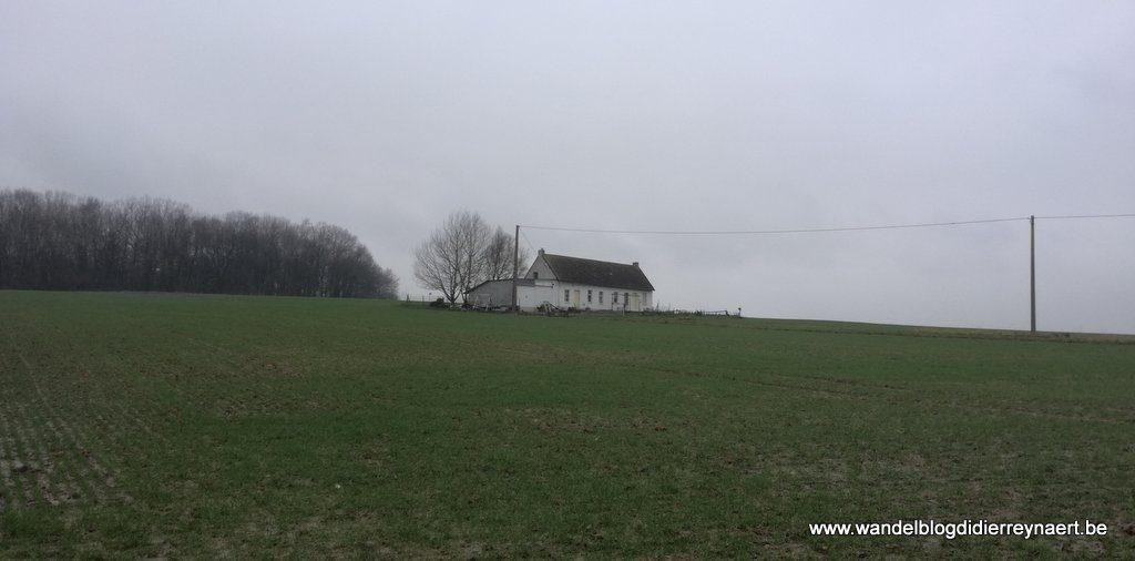 heuvel van Kooigembos