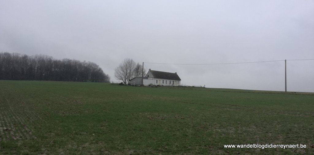 6 januari 2018: Helkijn (15 km)